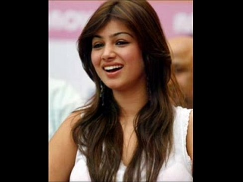 ayesha takia in stockings