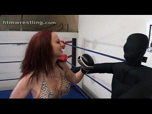 Diana e Jackson no treino e no sexo porno