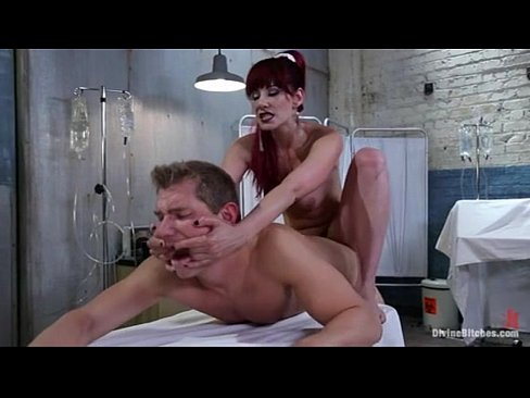 Fetish porn video featuring Maitresse Madeline and Chanel Preston