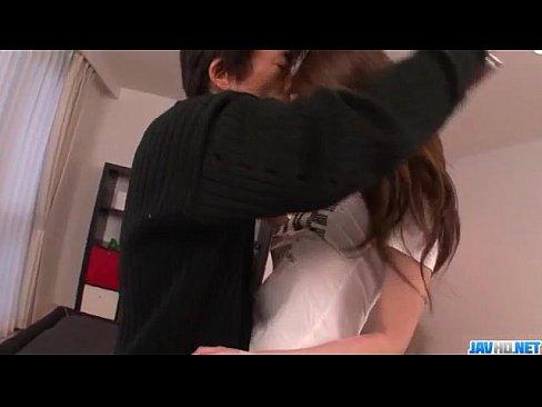 Beeg phim sex Arisa Kuroki vụng trộm với bạn thân của chồng