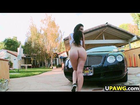 HD Big Ass Porn Mandy Muse Anal
