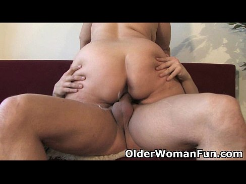 Bbw mom you want to fuck 2
