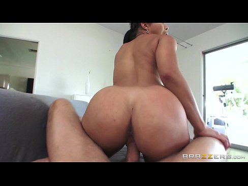 Brazzers – Ebony Teen Adrian Loves Cock