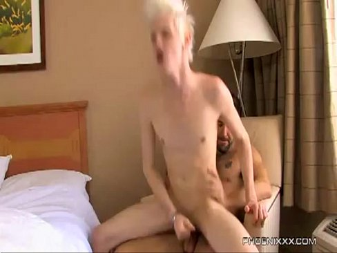 Naughty Twinks In Tats Ass Pounding