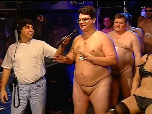 Howard Stern – Smallest Penis Contest