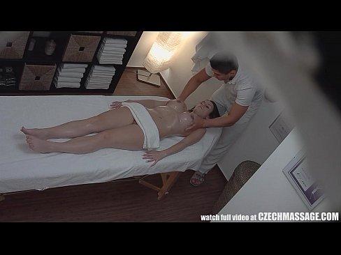 Massagem Erotica Vira Sexo Com Ninfeta Novinha