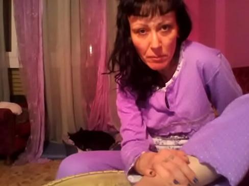 IL MIO ALLUCE SARA' MOTIVO DELLA TUA PIPPA DI OGGI - STO PER ANDARE A DORMIRE E