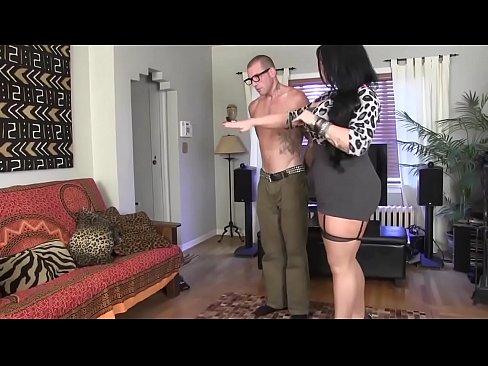 Samantha Mack The Seduction Hard Core Fuck