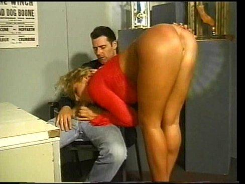Casting ass tube