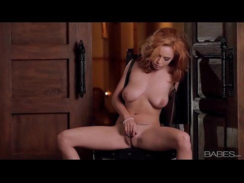 Babes.com - FUEL TO THE FIRE (Ashley Graham)