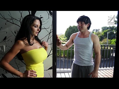Mexican dance teacher fucks Ava Addams!!!