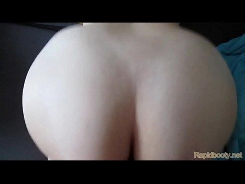 lide røv dildo