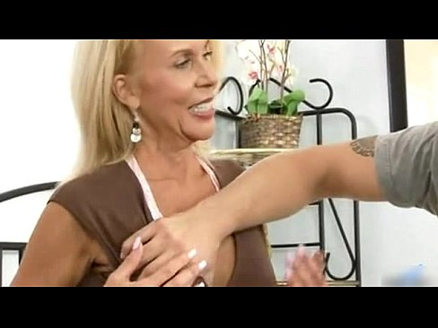 Beautiful Granny with young guy - XVIDEOS.COM