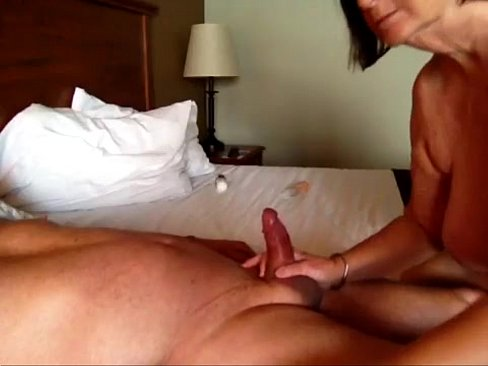 Afternoon sex part 2 Grandpa cums
