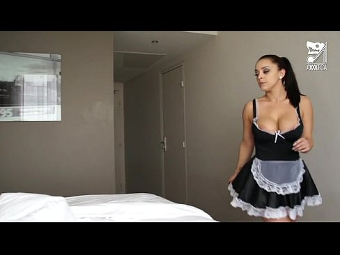 Liza del Sierra is the hottest french made ever for axxxteca!!!