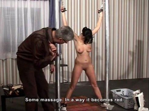 Elite Pain Castings Alexandra 18years - More: 18-porn.es