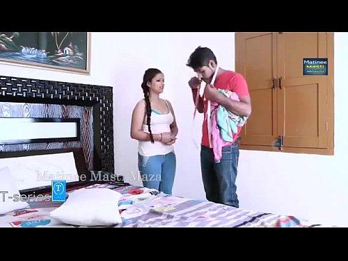 New Hindi short Film BEAUTIFUL BHABHI S HOT ROMANCE WITH TAILOR