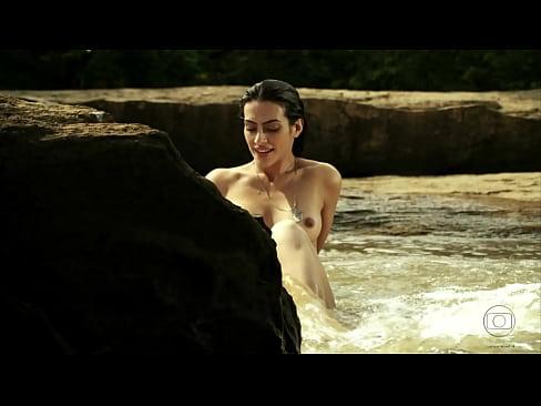 Cleo Pires Nua Em Cena Porno