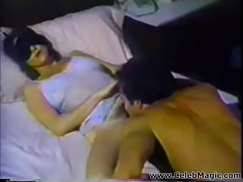 Lesbians fucking and licking while friend sleeps