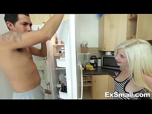 Piper Perri Meets Huge Cock