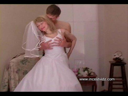 Трахает невесту целку фото 49-389