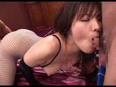 XVIDEO 巨乳お姉さんとハメ撮り3Pセックス33