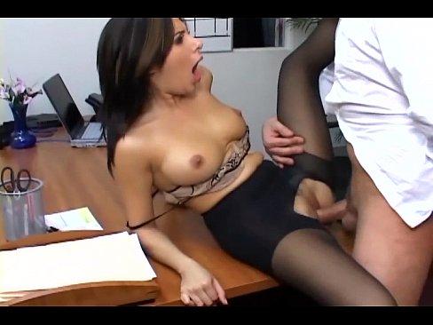 Офис калготка секс фото 603-546