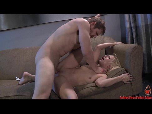 Инцест зрелой блондинки со своим сыном