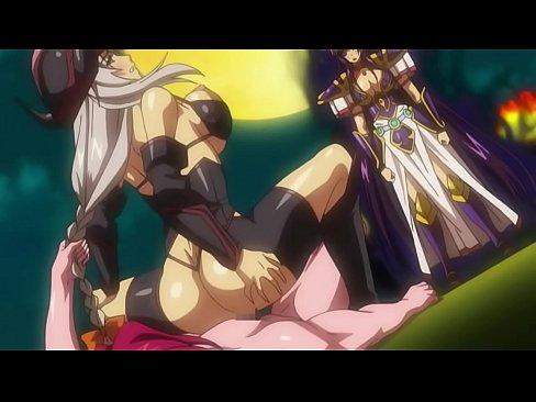 Ikusa Otome Valkyrie explosão de erotismo