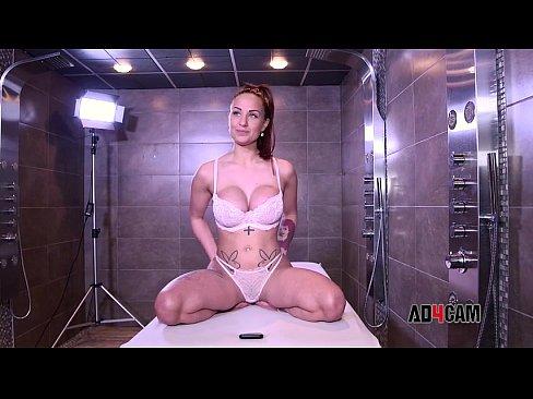 Plouffe Webcam Show (Anal, DP)