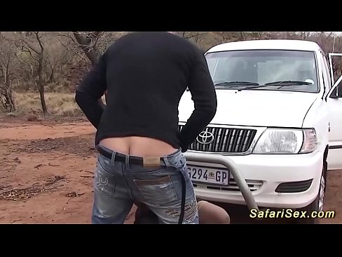 Matura Africanca Se Fute Cu Un Barbat Cu Bani Multi Si Cu Ml