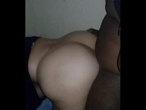 Big Round Booty Wife Interracial