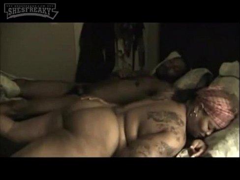 fat black women sleeping nude