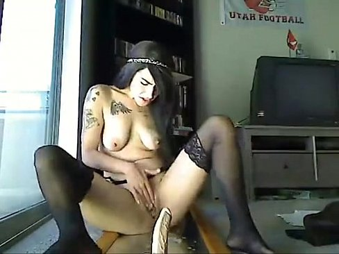 naked blondes anal creampie