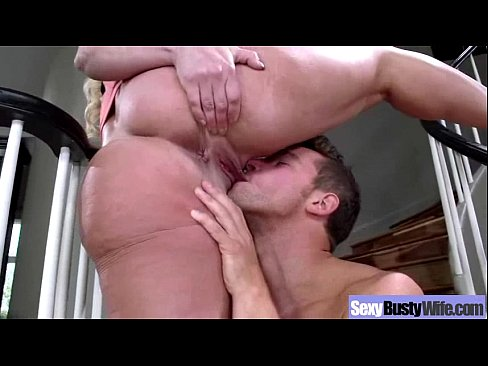 Mature Lady With Big Round Tits Banged In Hard Style video-02 ...