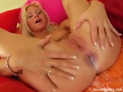 DP Anal Fanatic Kathy Anderson
