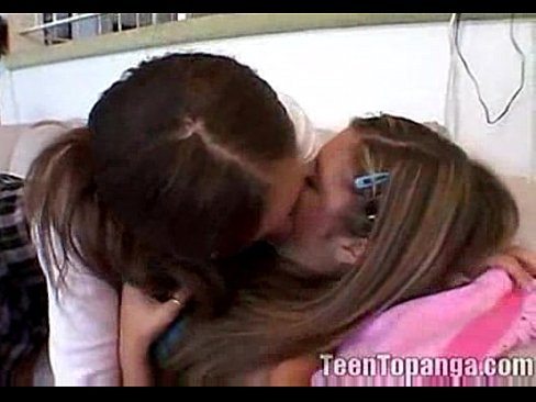 2 Teenage Try Lesbian Fucking For The First Time – Little Lupe Wombstabber