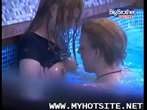 Rebekah Big Brother Sex Tape
