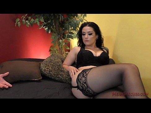Katrina Jade Femdom