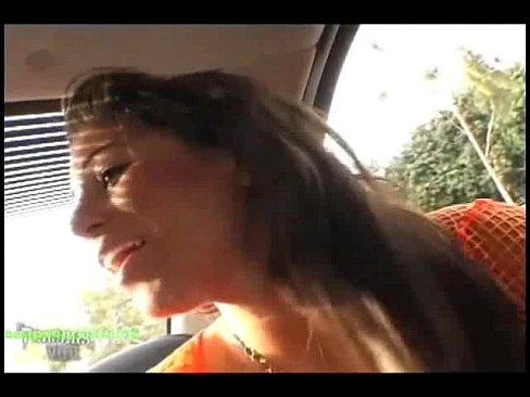 Stephanie C. Daring Porn flashing babe