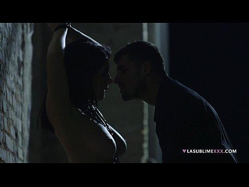 Valentina Nappi slave of sex