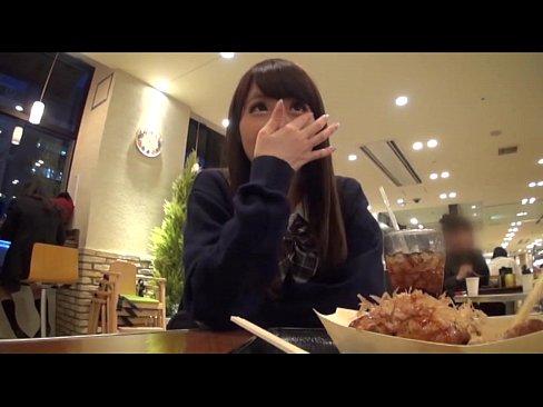 【JK動画】親にも学校にも言えない…今どき女子校生のエッチな放課後アルバイト