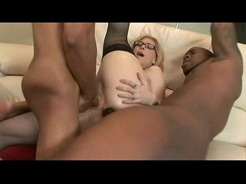 Three Schoolmates Penetrate Together