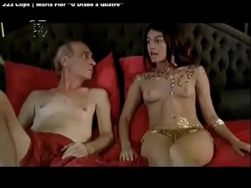 Filme porno nacional com moreninha fodendo com velho