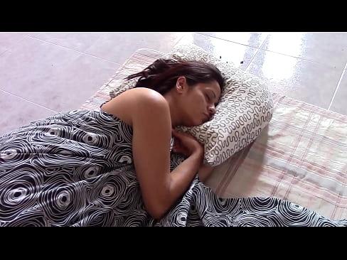 Taboo Sex Simulation Cu O Matura Trezita Din Somn Pentru O Partida