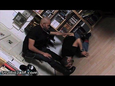 Roko Video-Lesbian Fist