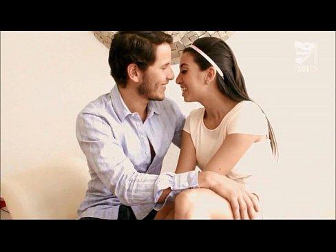 Mexican amateur teen petite fucks her boyfriend!