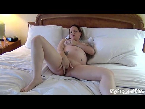 Pregnant Kaylie #01 from MyPreggo.com
