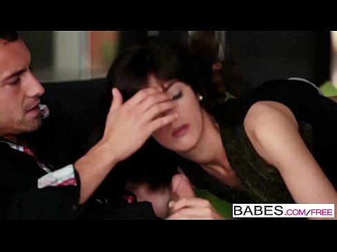 Babes.com - Stems  starring  Franck Franco and Carol Vega clip