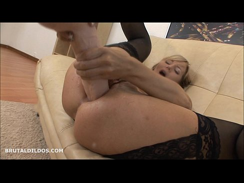 Real wife first big cock